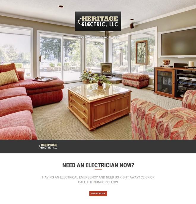 Heritage-Electric-LLC